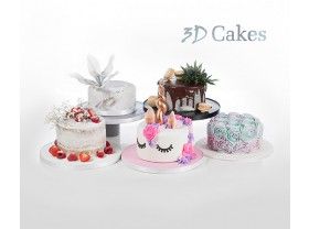 Birthday Or Occasions Cake Voucher