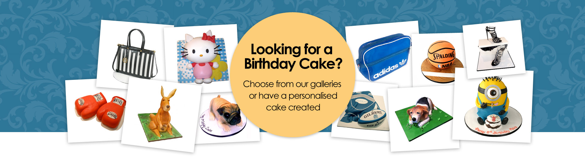 Cake Decorating Classes Scotland : Video 3D CAKE DECORATING CLASSES EDINBURGH 738