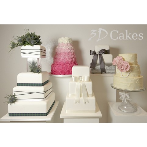 Wedding Cake Voucher