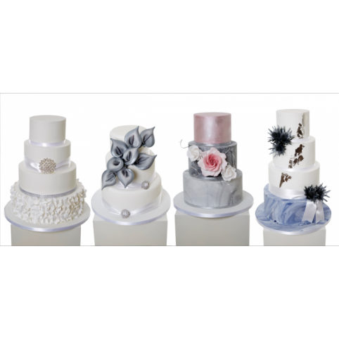 UPGRADE FROM A PREVIOUS VOUCHER TO THE DELUXE WEDDING CAKE VOUCHER HERE
