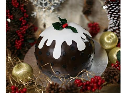 christmas cake voucher