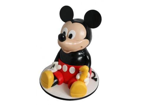 Mickey Mouse Cake Pops Uk