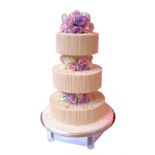 Puro Fiori By 3d Cakes