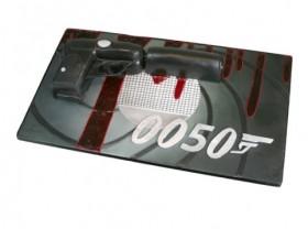 007 GUN