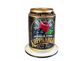 KOPPARBERG CAN