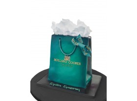 HOLLAND COOPER STYLE GIFT BAG