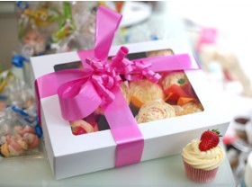Create A Cupcake Box