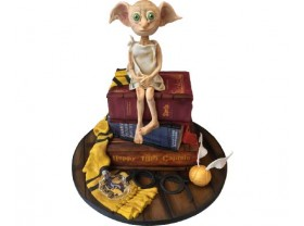 HARRY POTTER DOBBY