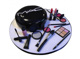 MAC MAKE-UP