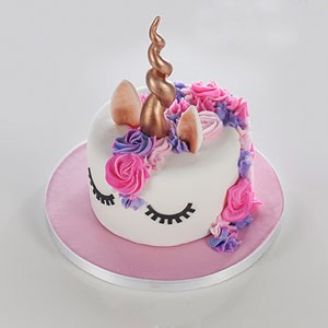 Birthday Or Occasions Cake Voucher By 3D Cakes